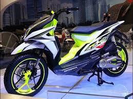 Dealer Sepeda Motor Honda Jakarta Barat .