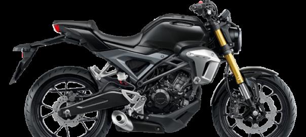 Honda CB 150 Verza