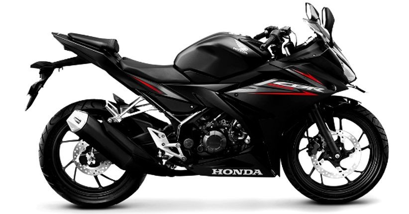 Honda CBR150R Lebih Agresif